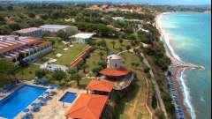 Отель pavlina beach hotel 4* (нифорейка, греция): обзор, номера и отзывы