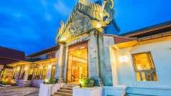 Отель phuket kata resort 3* (остров пхукет, таиланд): описание и фото