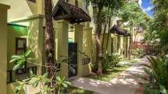 Отель phulin resort the 3* (таиланд/пхукет): описание, отзывы и фото