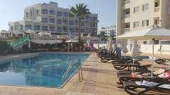 Отель pola costa apt 3* (протарас, кипр): обзор, описание и отзывы туристов