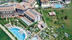 Отель primasol hane family resort hotel 5* (турция): описание и отзывы путешественников