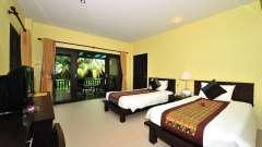 Отель print kamala resort 4* (пхукет, таиланд): описание и фото