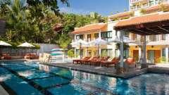 Отель resort by the sea 3* (пхукет, таиланд): обзор, номера и отзывы туристов