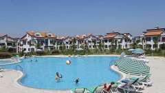 Отель river garden holiday village (белек) - фото, цены и отзывы туристов