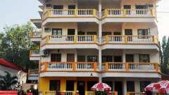 Отель royal mirage beach resort: фото, описание и отзывы туристов