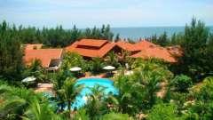 Отель saigon suoi nhum resort 4* (вьетнам): описание и фото