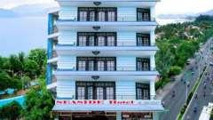 Отель seaside beach hotel 2: описание, фото и отзывы туристов