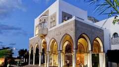 Отель sensimar palm beach palace 5* (джерба, тунис): фото и отзывы туристов