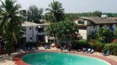 Отель silver sands beach resorts, colva: описание, обзор и отзывы туристов