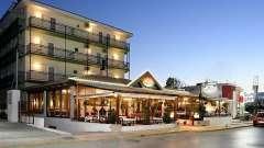Отель sun hotel amoudara 3* (греция, крит): фото и отзывы туристов