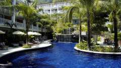 Отель sunset beach resort 4* (пхукет): описание, отзывы туристов