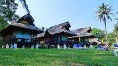 Отель sunset beach resort (паттайя, таиланд): фото, описание, отзывы туристов