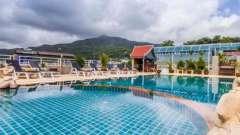 Отель sunshine patong (ex. Sunshine resort phuket 3*): обзор, описание, характеристики и отзывы
