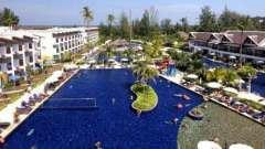 Отель sunwing resort kamala beach 4*, о. Пхукет: описание, номера и отзывы