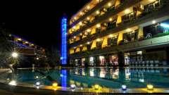 Отель suppamitr villa hotel 3 (паттайя): описание, фото и отзывы туристов