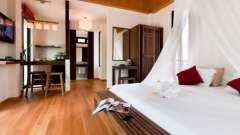 Отель the mangrove panwa phuket resort 5* (пхукет, таиланд): описание и фото