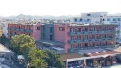 Отель the residence family & fun 4* (греция, родос): обзор, описание и отзывы туристов