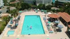 Отель «тофинис», кипр. Отзывы об отдыхе