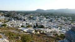 Отель tsambika sun in archangelos 2* (греция, родос): обзор, описание и отзывы туристов