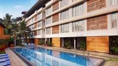 Отель turtles beach resort 3* (гоа, индия): описание и фото