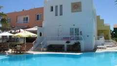 Отель valsami hotel apartments 4* (греция, о. Родос): описание, отзывы