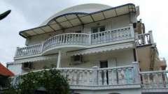 Отель villa petrova 3* (будва, черногория): обзор, описание и отзывы туристов