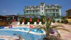 Отель yalta holiday village 3* (болгария, солнечный берег): описание и отзывы туристов