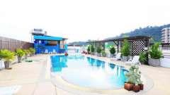 Отель yk patong resort 3* (таиланд/пхукет): обзор, описание, отзывы туристов