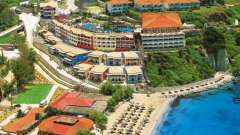 Отель zante imperial beach hotel 4* (греция/закинф о.): фото, отзывы