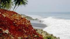 Отели 2*: gaffinos beach resort, индия, гоа. Фото и отзывы туристов