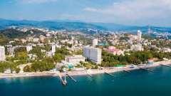 Отели сочи с собственным пляжем: незабываемый отдых на берегу чёрного моря
