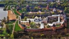 Отели великого новгорода: адреса, описание