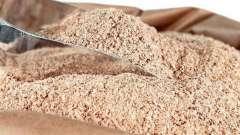 Отруби пшеничные: польза и вред. Как принимать отруби пшеничные