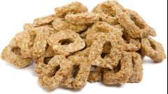 Отруби ржаные – зерновые остатки сладки