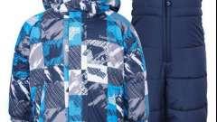 Отзывы: tokka tribe. Зимняя одежда для детей