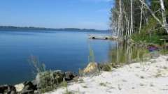 Озеро акакуль (челябинская область). Отдых и рыбалка
