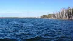 Озеро акакуль - возможность побывать на курорте