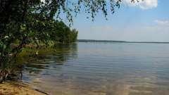 Озеро рубское - полноценный отдых в ивановской области