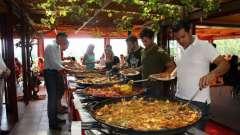 Паэлья - это что за блюдо? Рецепт приготовления испанской паэльи