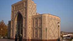 Памятка, которую построил улугбек, – обсерватория (самарканд, узбекистан): описание, история и интересные факты