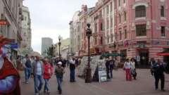 Памятники архитектуры москвы: современные и исторические