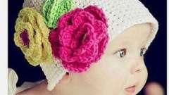 Панамка детская крючком: как связать правильно и красиво
