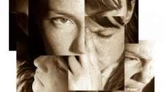 Панические расстройства. Шкала тяжести панического расстройства. Методы психотерапии