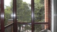 Панорамное остекление - это способ сделать жилье уютным