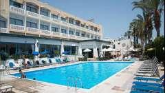 Paphiessa hotel and hotel apts 3* (кипр, пафос): описание отеля, услуги, отзывы