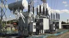 Параллельная работа трансформаторов - условия применения