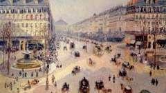 Париж: площадь республики и ее история