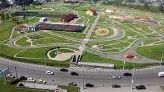 Парк артема боровика в москве приглашает на прогулку!