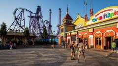 """Парк аттракционов """"сочи-парк"""": фото и отзывы туристов. Диснейленд по-русски"""