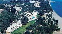 Park beach hotel 3*, лимассол, республика кипр. Отзывы туристов
